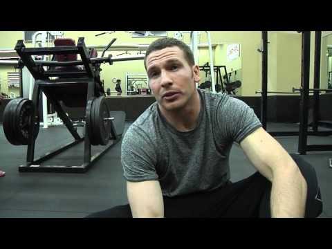 CrossFit Journal -