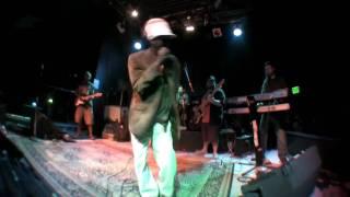 Batch LIVE - Jah Rules
