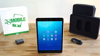 Nokia N1 Unboxing and Preview | Pocketnow