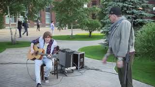 GAZLIVE - Григорий Лепс -рюмка водки