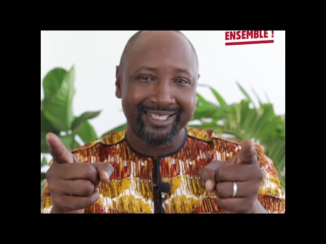 C'est la vie ! - Dr Moulaye et la planification familiale #OnEstEnsemble