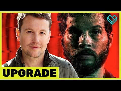 Director Leigh Whannell Talks the Making of UPGRADE Mp3