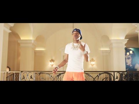 Pop Smoke – For The Night (Remix) ft. Lil Uzi Vert, Lil Baby (Music Video)