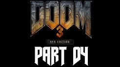 DOOM 3 BFG Edition - 04 - Maggot (Deutsch / Gameplay Walkthrough / Let's Play)
