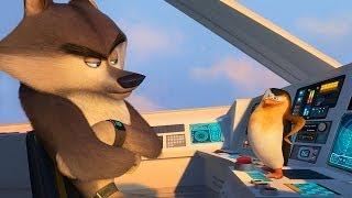 dreamworks przedstawia pingwiny z madagaskaru oficjalny pierwszy polski zwiastun