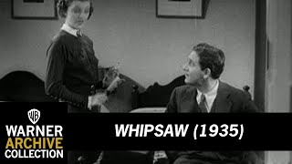 Whipsaw (Original Theatrical Trailer)