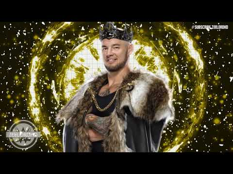"WWE: ""I Bring The Darnkess"" (Royal Remix) King Corbin 6th Theme Song"