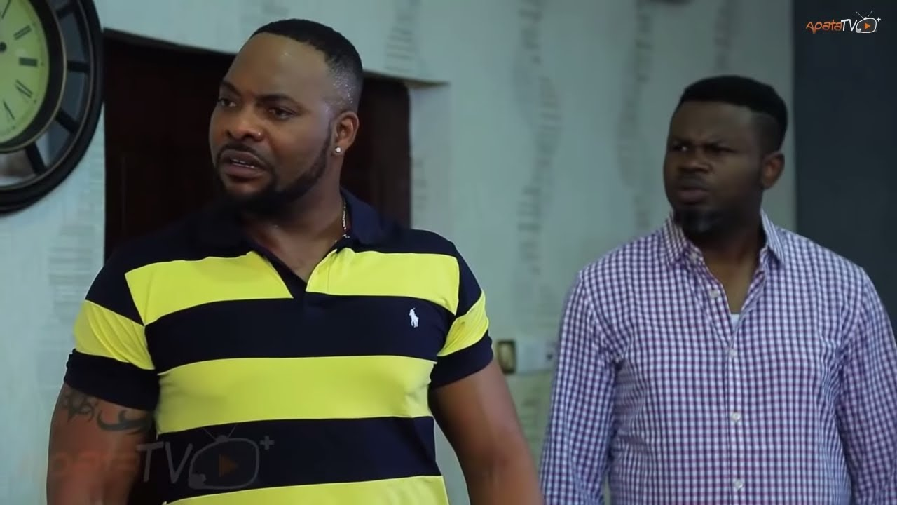 Download Ere Gele Latest Yoruba Movie 2019 Drama Starring Bolanle Ninalowo | Tayo Sobola | Victoria Kolawole