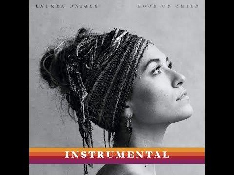 Turn Your Eyes Upon Jesus (Instrumental) (Audio) - Lauren Daigle