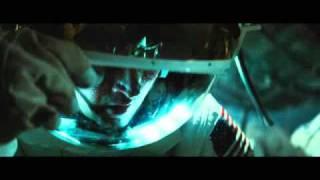 Transformers 3 - The Dark of the Moon 3D 2011 - TRAILER ITALIANO