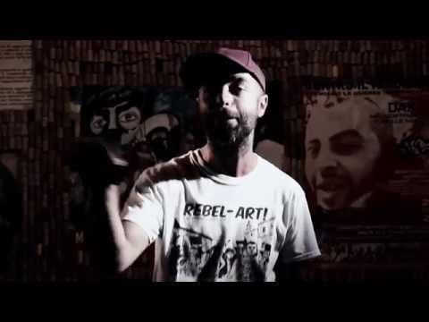 DJ SOUL SOLGIA - NOT A STEP BACK(N.A.S.B)official video RIOT IN AN EMPTY TOWN EP