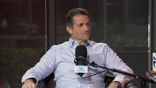 FOX Sports' Bruce Feldman Talks Miami, Chip Kelly, & More w/Rich Eisen | Full Interview
