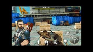 Target Counter Shot Full Weapon Upgrades Android Gameplay #1 Scary teacher aniamtion
