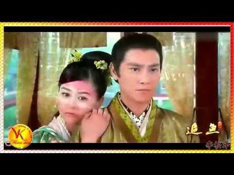 Zhui -  Zhui Yu  - Chuang I Zhu Ti Qu ( 追 - 追鱼 - 传奇主题曲)