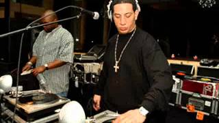 Kid Capri - on the mix @ 107.5 wbls
