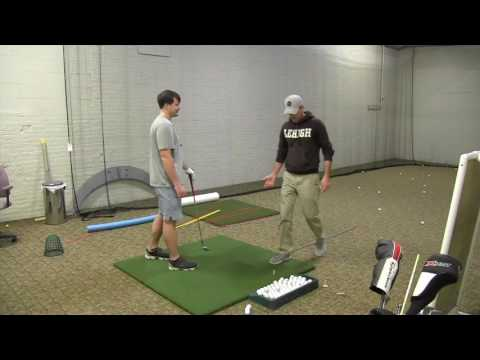 GOLF: Mechanics and Practice Overview – Part 1 of 2