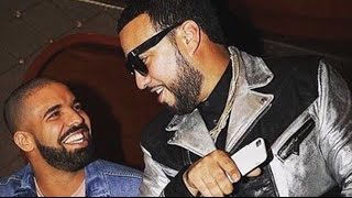 French Montana has a lavish birthday with Drake, Dj Khaled and diddy on a yacht in Santa Monica