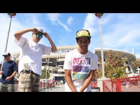 San Diego Rap Artists The Villans (Official Video)