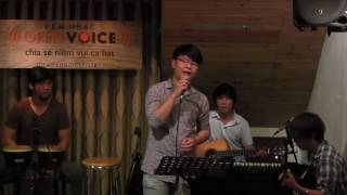 How did i fall in love with you - Xuân Hiển [04/11/2016]