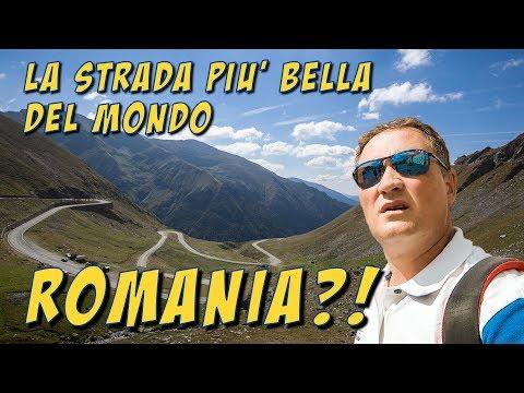 Viaggio in Romania
