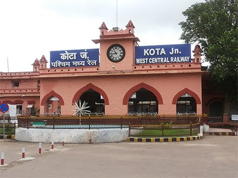 Kota Rajasthan Photo Travel Documentary On Kota Jewel Of Rajasthan
