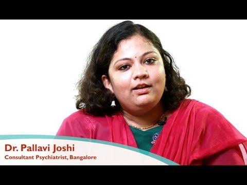 Dr Pallavi Joshi- Psychiatrist