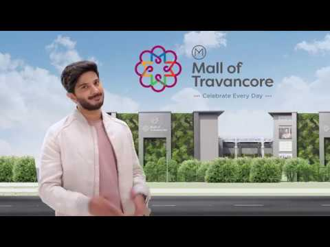 Mall of Travancore Video