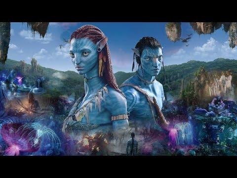 James Horner - Jake's First Flight (Avatar Soundtrack)