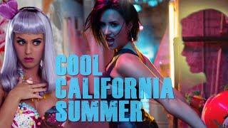 Titus Jones - Cool California Summer [Demi Lovato / Lana Del Rey / Katy Perry + more]