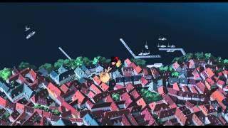 Фантазия Хаяо Миядзаки \ Hayao Miyazaki Fantasy [Multy Sub]