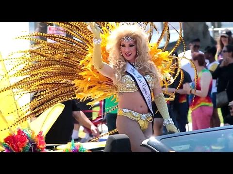 Long Beach Pride Parade 2017