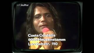 Watch Costa Cordalis Carolina Komm video