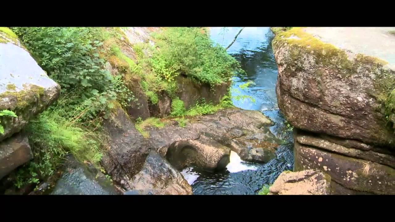 Parc naturel millevaches en limousin lac de vassivi re tourisme limousin youtube - Office de tourisme lac de vassiviere ...