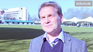Paul Shaw on New Zealand series, Charlotte Edwards and Women