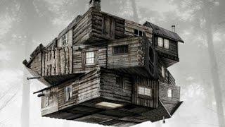 Quella casa nel bosco - recensione film
