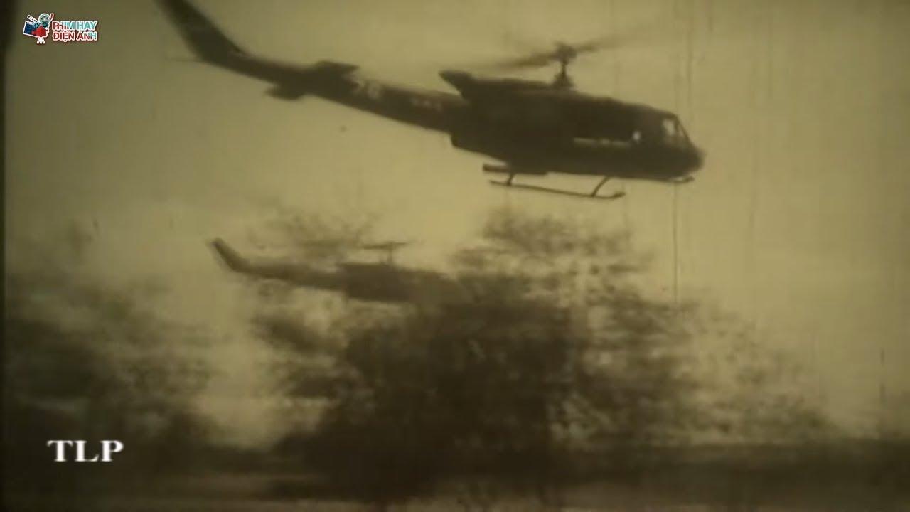 Những Ngày Cuối Cùng của Quân Mỹ - Phim Chiến Tranh Việt Nam Mỹ Kinh Điển