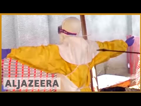 🇨🇩 Ebola in the DRC: Death toll rises in second outbreak | Al Jazeera English