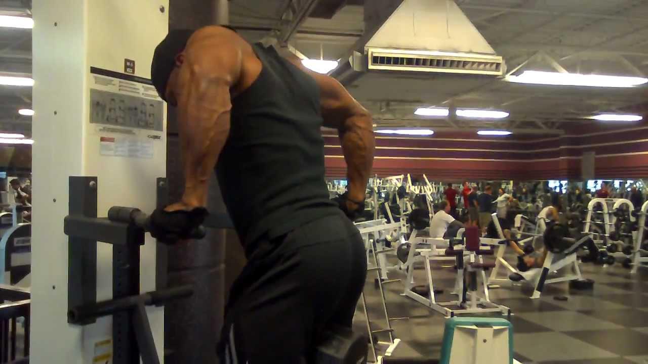 Bodyweight Alternatives for Common Gym Exercises