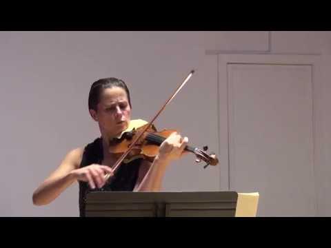 Clara Schumann   Three Romances, Op  22