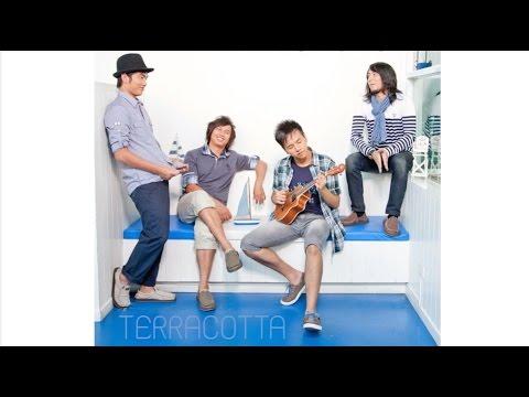 รวมเพลงใหม่ล่าสุด ► TERRACOTTA ◄ ฟังต่อเนื่องทั้งอัลบั้ม