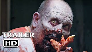 UNCLE PECKERHEAD Official Trailer (2020) Horror, Comedy Movie