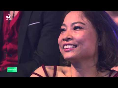 Người Hùng Tí Hon | Tập 14: Tài năng khiêu vũ - Phúc Nhi & Tuấn Phong