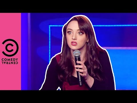 Dating Outside Your Class | Comedy Central At The Comedy Store