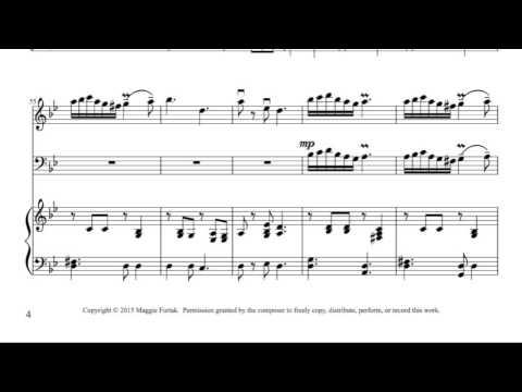 Trio La Chenille et La Chauve Souris