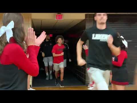 My Highlight Reel- Lakeland Lakers (Boys) vs Shawnee Community College