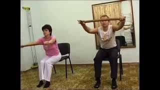 Видеоурок здоровья от Василия Соловьева. Выпуск 9
