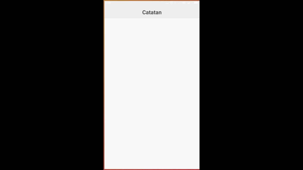 Cara Refresh Sinyal 3 4g Android Yang Hilang Youtube