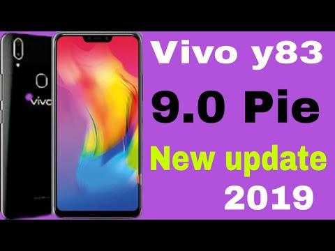Vivo Y83 9.0 And Pie New Update By Technical Vijay