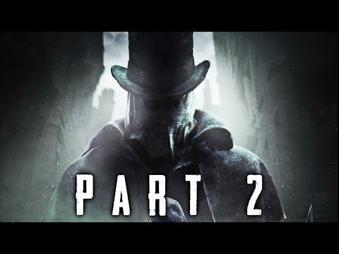 Jack the Ripper Assassin's Creed Syndicate Walkthrough Gameplay Part 2 - Lady Owers (AC Syndicate)