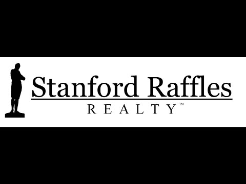 Stanford Raffles Realty, Inc - 100% Commission Broker - Flat Fee Real Estate Broker